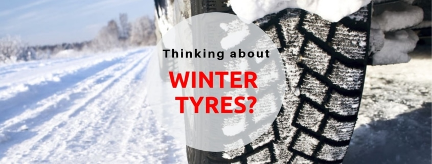 Do I need winter tyres | Winter tyres wakefield