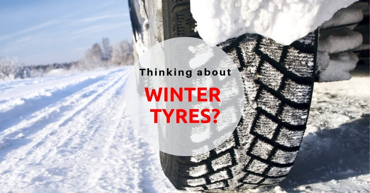 Do I need winter tyres   Winter tyres wakefield