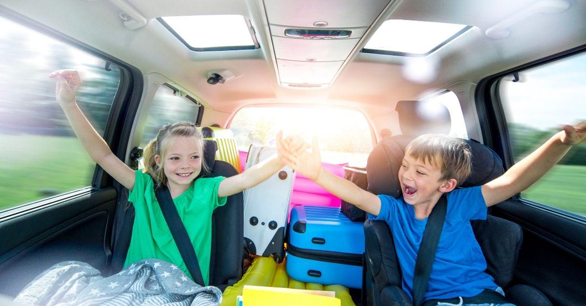 top 10 pre-holiday car checks